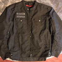 Street & Steel Motorcycle Jacket Sherwood, 72120