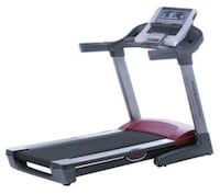 Freemotion XTr Treadmill Mississauga