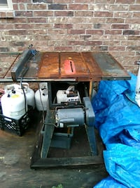 Craftsman table saw  Baton Rouge