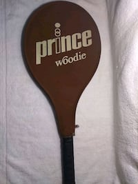 Prince Woodie racket Halethorpe, 21227