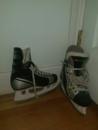 Children's Hockey skates