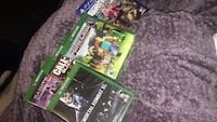 Games (Ask for price) 306 mi