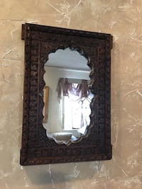 "Mirror, 21"" long by 15"" wide  Springfield, 22153"