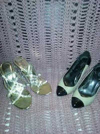 High heels 1$ each San Bernardino, 92405