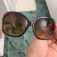 Hermes Brown Exact 1:1 Sunglasses from Russia  North Vancouver, V7J 3N3