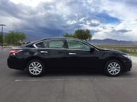 Nissan - Altima - 2016 North Las Vegas
