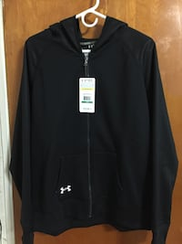 NEW - Women's Under Armour Hoodie (L) Hampstead, H3X