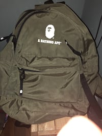 Bape backpack 2018 Toronto, M2N 2V3