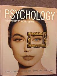 General Psychology Textbook Tallahassee, 32304