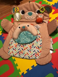 Tummy time play mat Houma, 70363