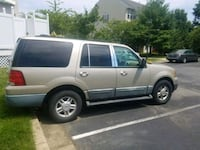 Ford - Expedition - 2004 Silver Spring