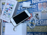 iPhone 5s gold 16 GB  Bornova, 35080