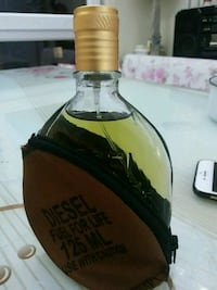 DIESEL FUEL FOR LIFE 125 Ml Yeniköy, 38050