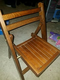 brown wooden children's chair Hyattsville, 20781