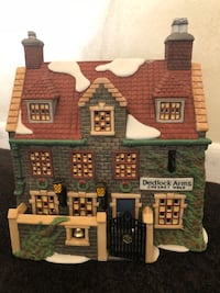 Dept 56 Dickens Village New Windsor, 12553