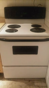 Kenmore Coil electric stove