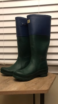 Moneysworth and bestwomen rubber boots