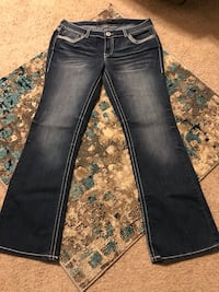 New bootcut jeans size 15/16 Mount Healthy, 45231