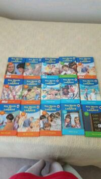 children books,  Excellent Condition. 35 books.  Ashburn