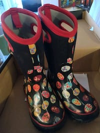 Boggs Winter Boots  Toronto, M5A 4R1