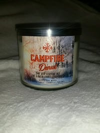 Bath and body works brand new candle Georgina, L4P 3A7