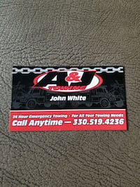 Towing  Youngstown