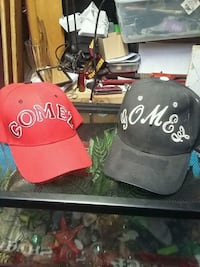 custom hats Visalia, 93277