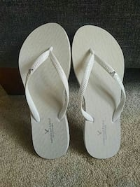 American Eagle flip flops NEW  ladies size Small Frederick, 21704