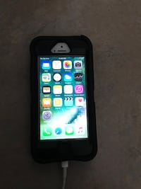 iPhone 5S  32G/Rogers unlocked White phone SOLD Black still available Brampton
