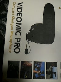 Rode videomic pro Moscow, 101000