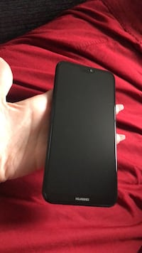 Black Huawei p20 lite, 1 month old, dual sim, excellent camera quality. No trades Winnipeg, R3C 1Z2