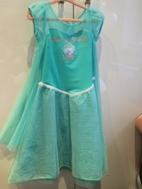 Beautiful New Disney Dress Frozen