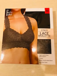 Felina Lace Bralette (bought from USA) Hong Kong