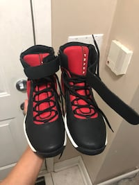 Prada high top Toronto, M4Y 2G8