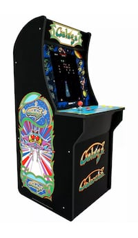 Arcade1Up Galaga/Galaxian