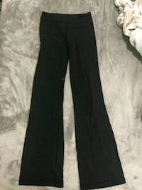 women's black pants Cobourg, K9A 2H6