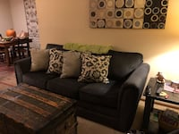 Excellent Condition Grey Couch Columbus, 43016