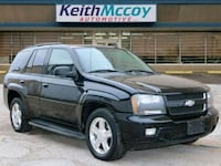 Chevrolet - Trailblazer - 2008 Dallas, 75217