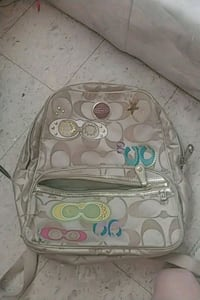 Coach bookbag  Summerville, 29485