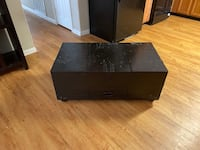 Coffee table and end tables Katy, 77449