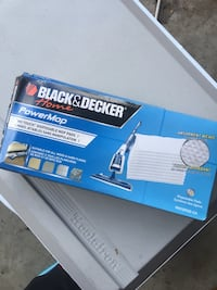 Black & Decker Home Power mop pads Richmond Hill, L4C 9V2