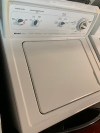 Kenmore top load washer good working condition with warranty  Woodbridge, 22191