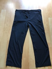 Ladies uniform pants, navy, large - $5 Mississauga, L5L 5P5