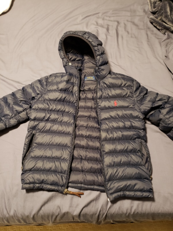 Polo Ralph Lauren small size jacket
