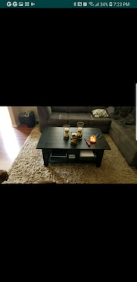 Ashley furniture coffee table Naperville, 60540