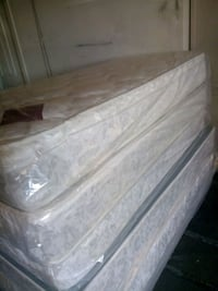 New twin or full mattress $89 pillowtop $40 more Las Vegas, 89103