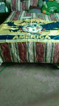 Aguilas America banner