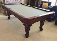 Incredible Olhausen 7 foot pool table / billiard table Chandler, 85224