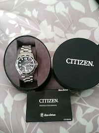 Mens Watch - CITIZEN Eco-Drive! West Covina