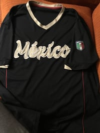 Mexico soccer T-shirt  Knoxville, 37931